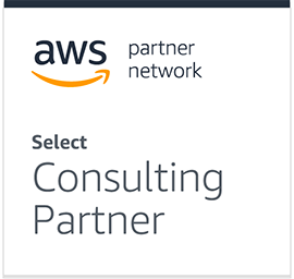 Codster - AWS Partner Network - Select Consulting Partner