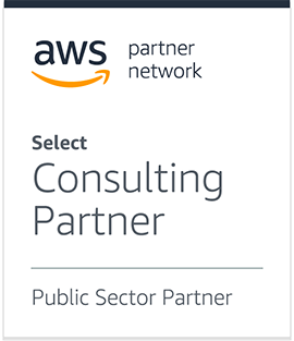 Codster - AWS Partner Network - Select Consulting Partner - Public Sector Partner
